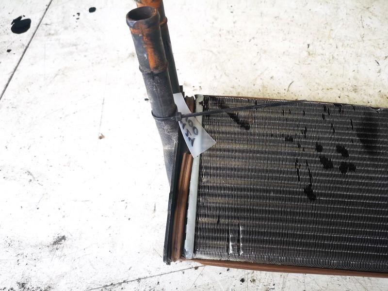 Salono peciuko radiatorius Audi A4 1995    1.8 used