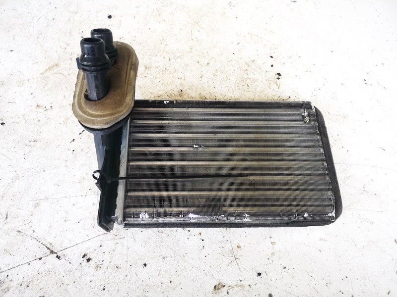 Salono peciuko radiatorius Volkswagen Bora 2001    1.9 used