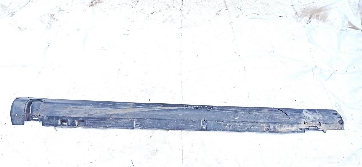 Plastmasinis slenkstis desinys Opel Omega 1996    2.5 used