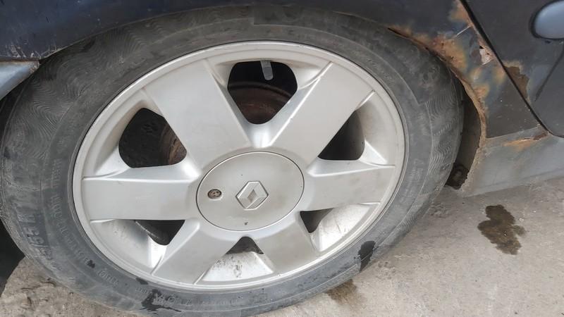 Wheels kit R16 Renault Laguna 1999    1.9 used