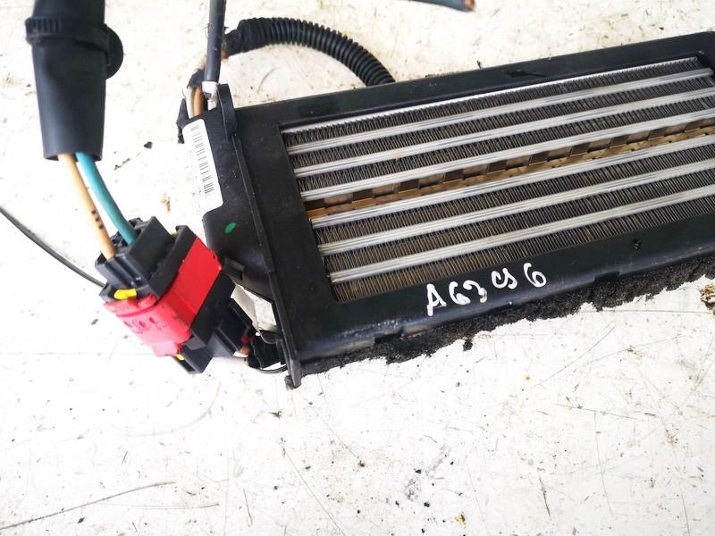 Papildomas Elektrinis Salono Peciuko Radiatorius Citroen Xsara Picasso 2005    1.6 c3831