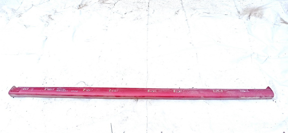 Plastmasinis slenkstis kairys Pontiac Trans Sport 1998    3.4 used
