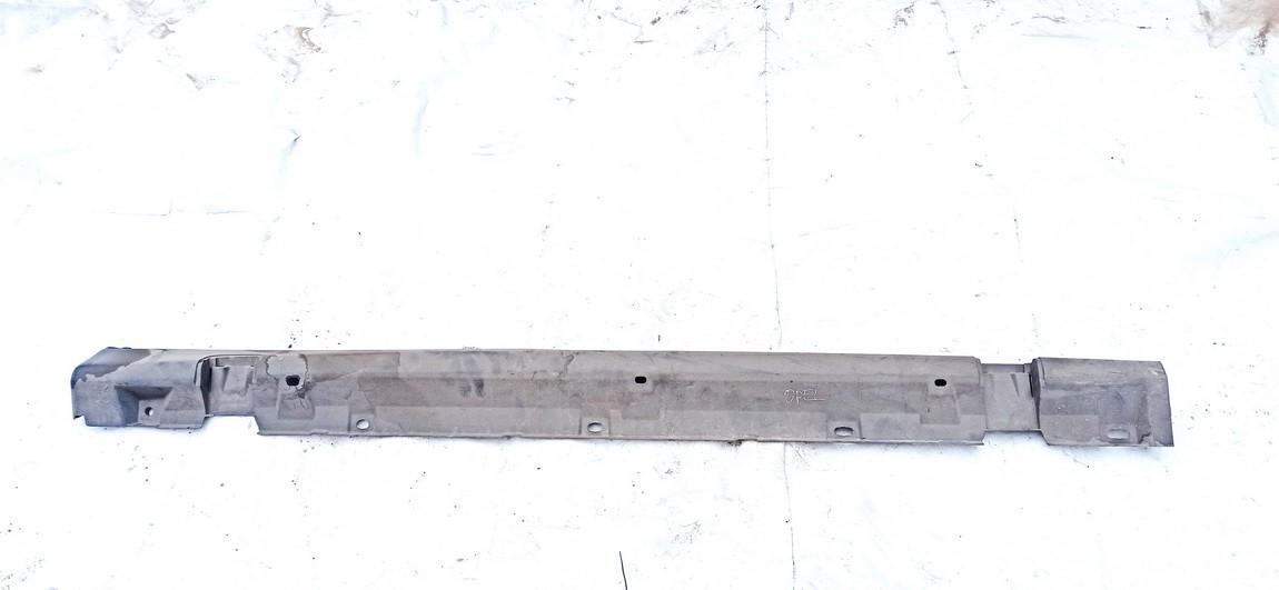 Plastmasinis slenkstis kairys Opel Astra 2000    1.7 used