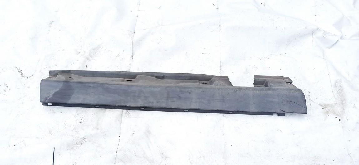 Plastmasinis slenkstis kairys SAAB 900 1995    2.0 used