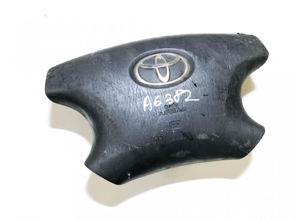 Vairo oro pagalve Toyota Avensis Verso 2002    2.0 used