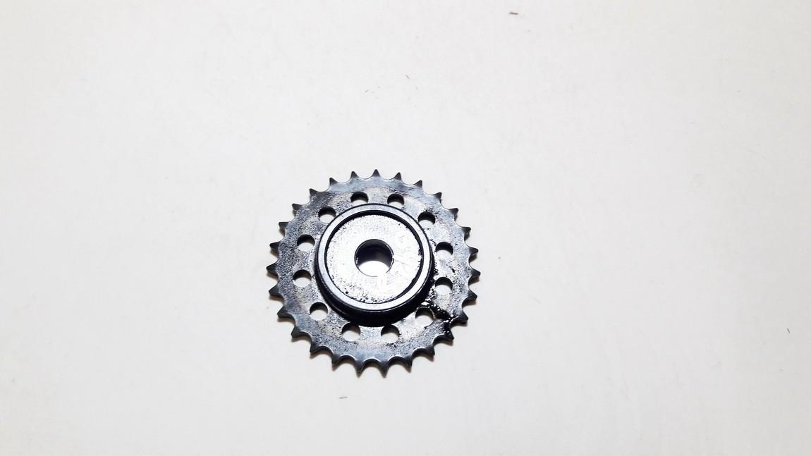 Paskirstymo veleno dantratis (skyvas - skriemulys) Opel Signum 2003    2.2 90528134