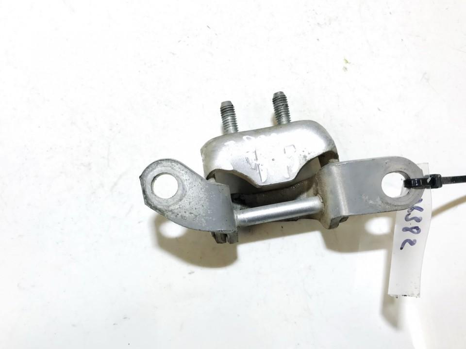 Galinio Dangcio vyris G.K. (kapoto) Toyota Avensis Verso 2002    2.0 used