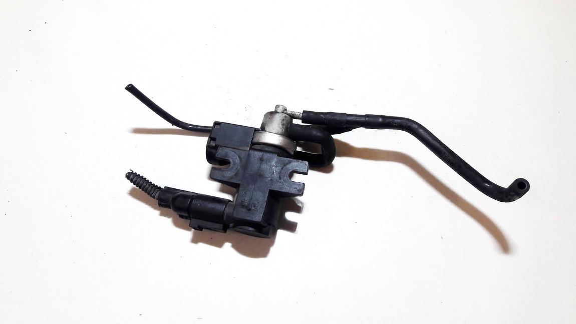 Electrical selenoid (Electromagnetic solenoid) Audi A4 2009    2.0 8E0906627