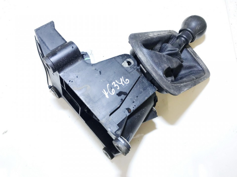 Begiu perjungimo kulisa mechanine Opel Zafira 2001    2.0 used