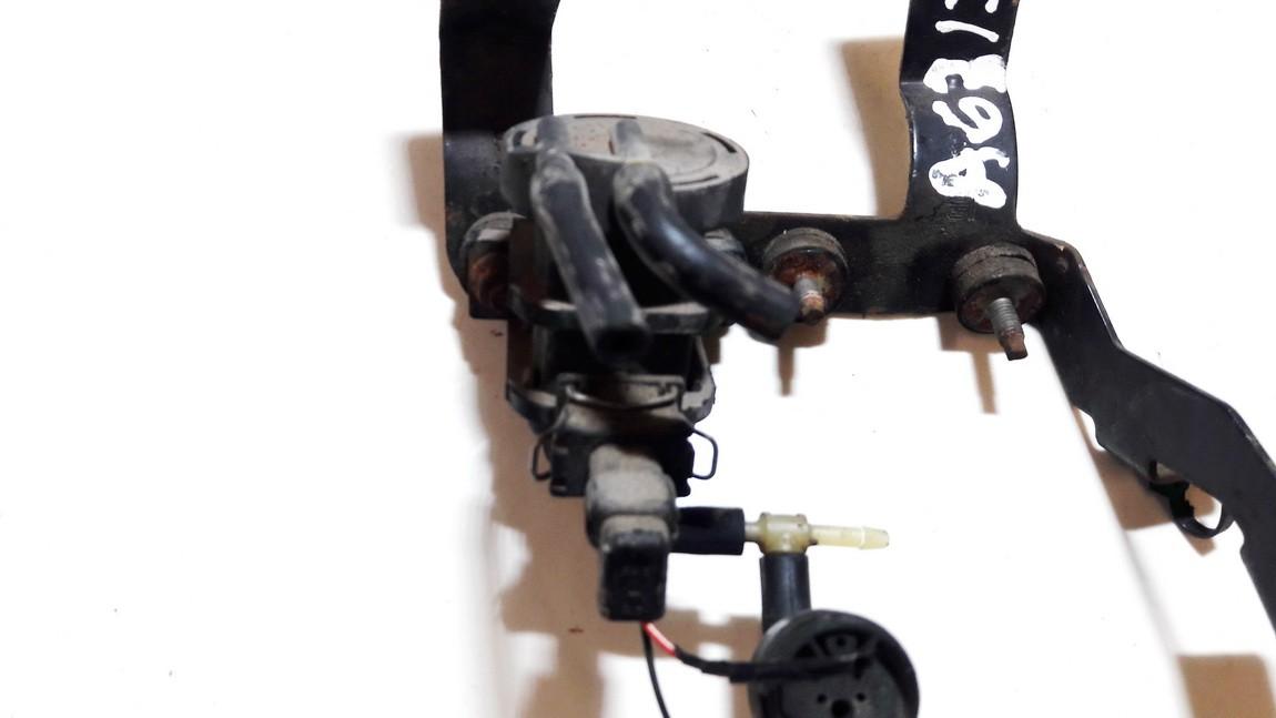 Electrical selenoid (Electromagnetic solenoid) Opel Vectra 2003    2.2 4522371