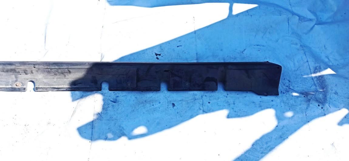 Plastmasinis slenkstis kairys Mitsubishi Carisma 1999    1.6 used