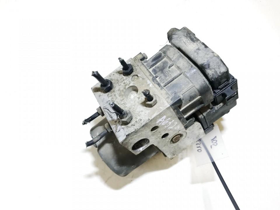 ABS Unit (ABS Brake Pump) Volkswagen  Passat, B5 1996.08 - 2000.11