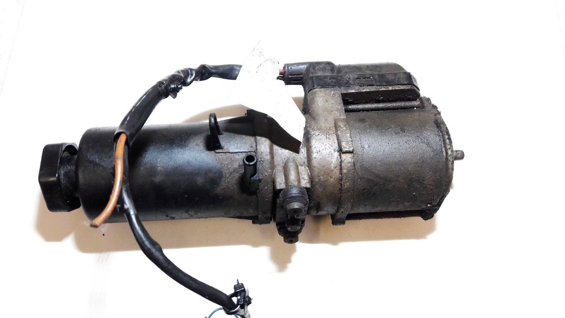 Electrical power steering pump (Hydraulic Power Steering Pump) Mercedes-Benz  A-CLASS, W168, 2001.06 - 2004.09 facelift