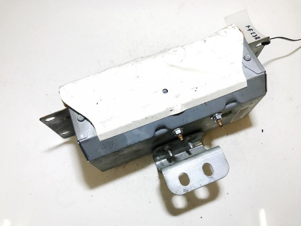 Salono paneles oro pagalve SRS Ford C-MAX 2003    1.8 3m51r042b84ad