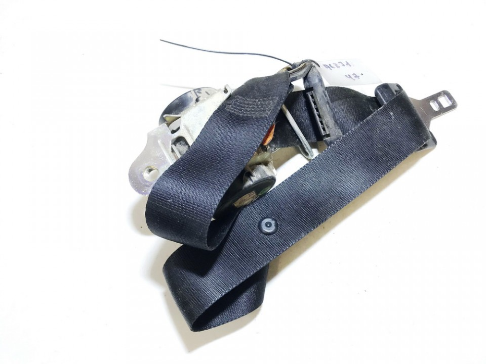 Seat belt - front right side Ford  C-MAX, 2003.01 - 2007.06
