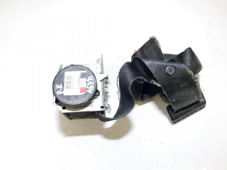 Saugos dirzas P.K. Ford C-MAX 2003    1.8 601597500e