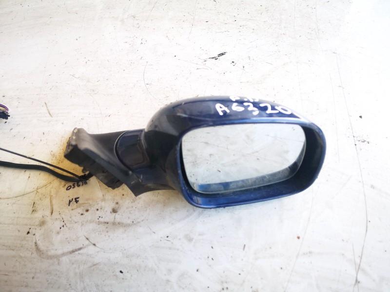 Duru veidrodelis P.D. Volkswagen Passat 1998    1.8 e1020514