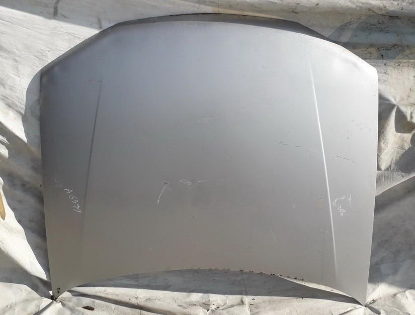 Kapotas (Variklio dangtis) Peugeot 406 1997    1.9 USED