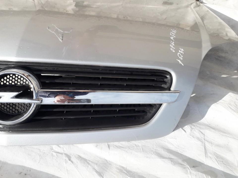 Priekines groteles Opel Meriva 2004    1.6 USED