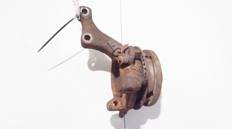 Stebule (Stupica)(Guolis) P.D. Volkswagen Vento 1997    1.9 used