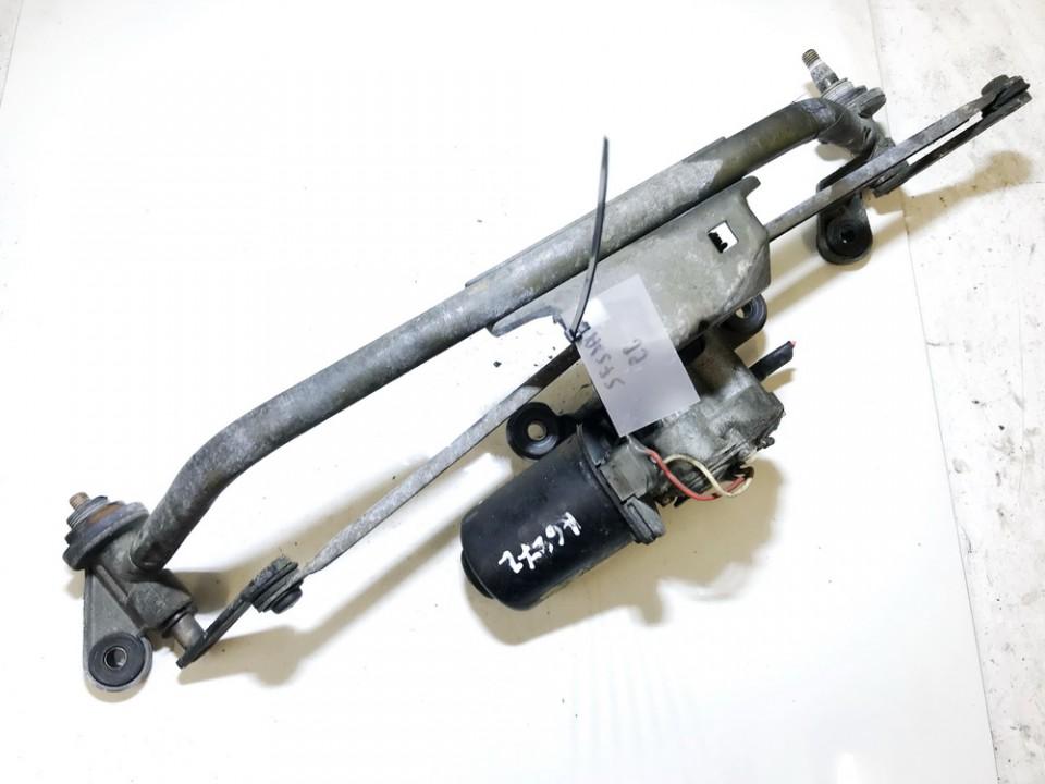 Valytuvu mechanizmas Pr. Citroen Evasion 1999    2.0 used