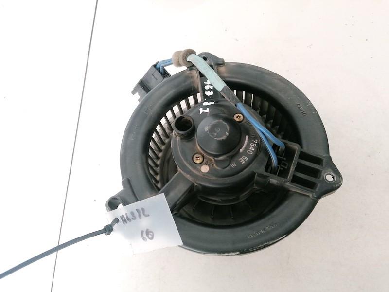 Salono ventiliatorius Toyota Avensis Verso 2002    2.0 1940007340