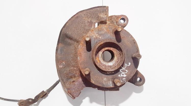 Stebule (Stupica)(Guolis) P.D. Mazda 626 2001    2.0 used