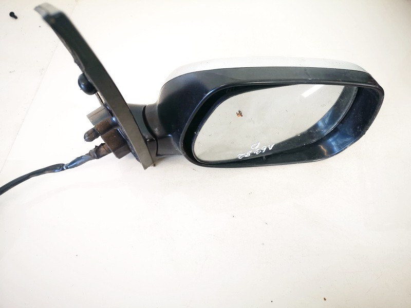 Duru veidrodelis P.D. Toyota Avensis Verso 2002    2.0 e4012153