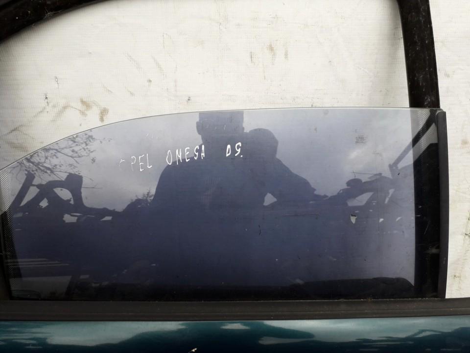 Duru stiklas G.D. Opel Omega 1998    2.0 USED