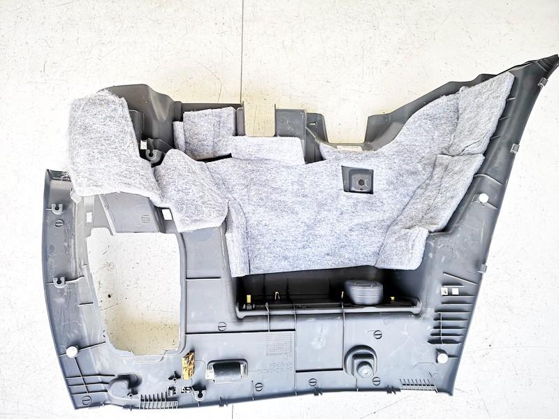 Salono apdaila (plastmases) Toyota Corolla Verso 2006    0.0 647400f010