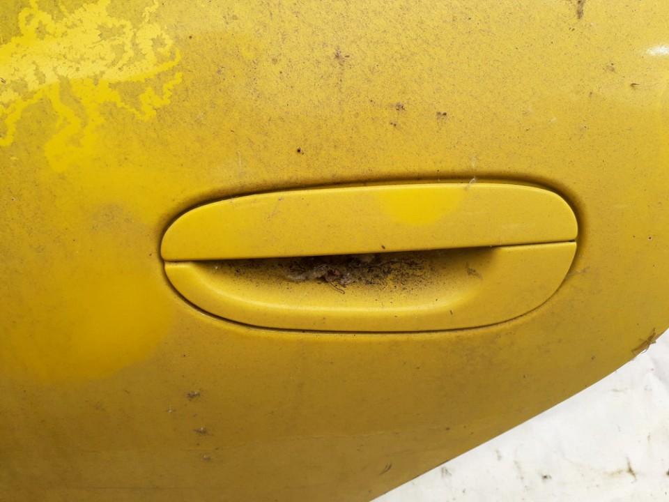 Duru isorine rankenele G.K. Chrysler Vision 1997    2.5 USED