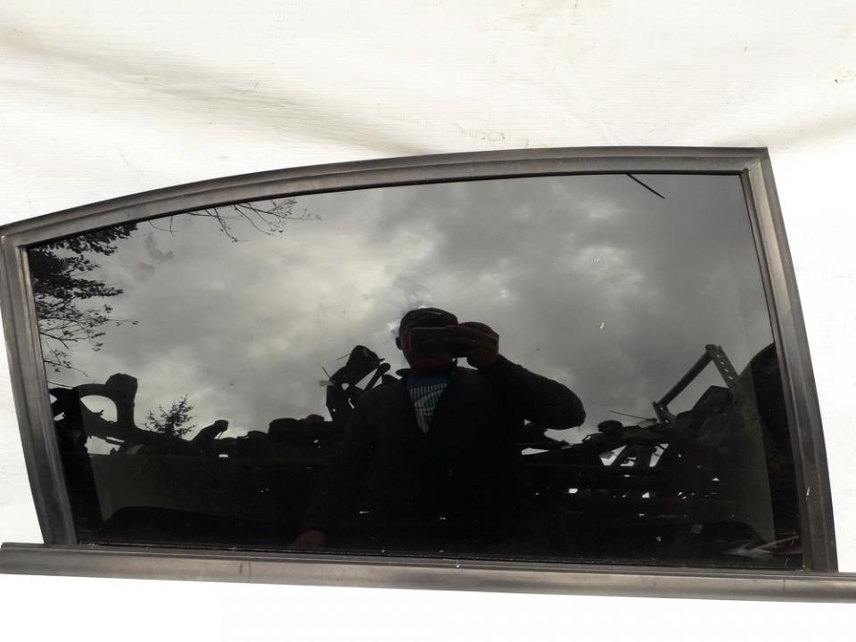 Duru stiklas G.D. Citroen C4 2008    1.6 USED