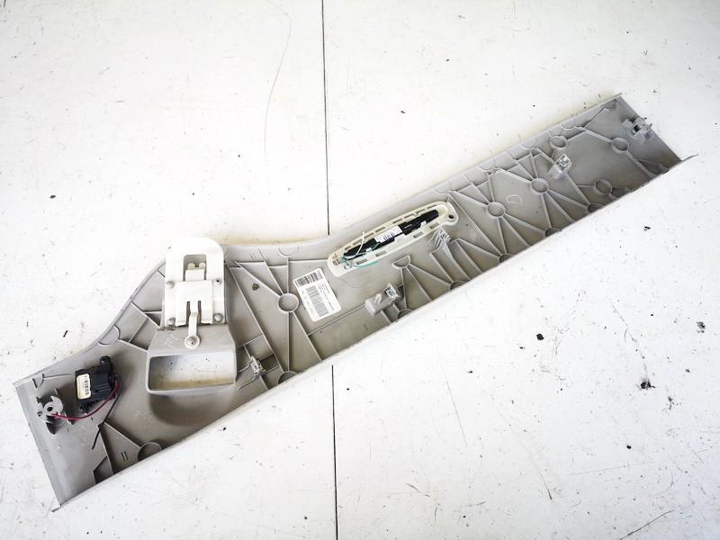 Salono apdaila (plastmases) Dodge Nitro 2007    0.0 1ct66trmac