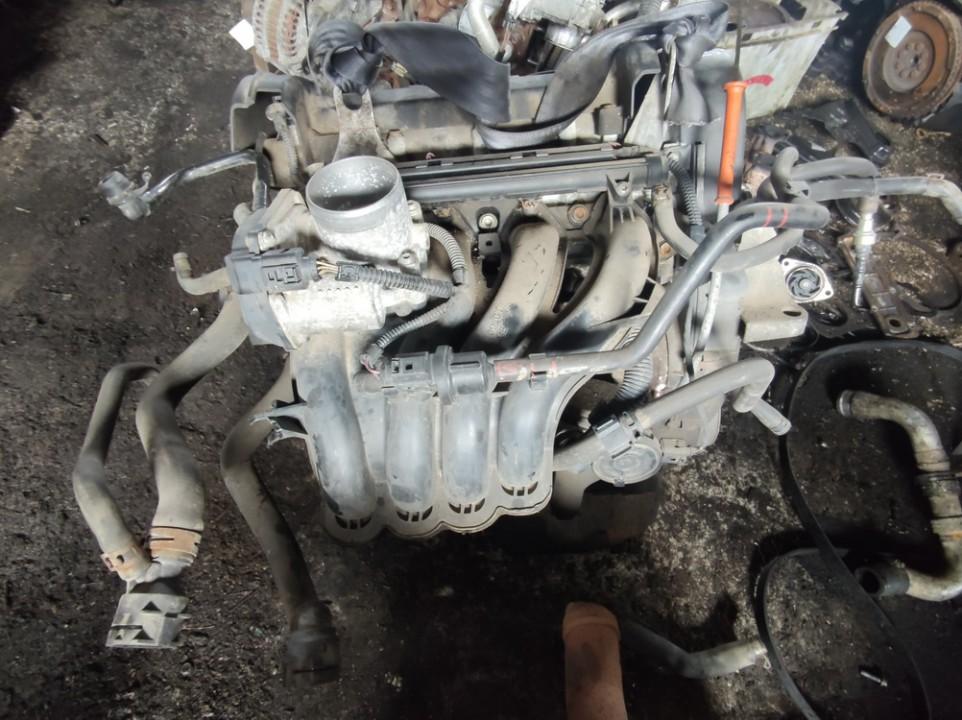 Variklis Volkswagen Golf 2007    1.4 BUD