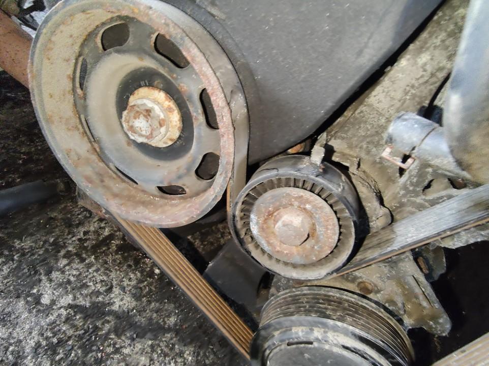 Alkuninio veleno dantratis (skyvas - skriemulys) Volkswagen Golf 2007    1.4 036105255C