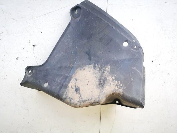 Bottom protection Audi A5 2008    0.0 8k0825212a