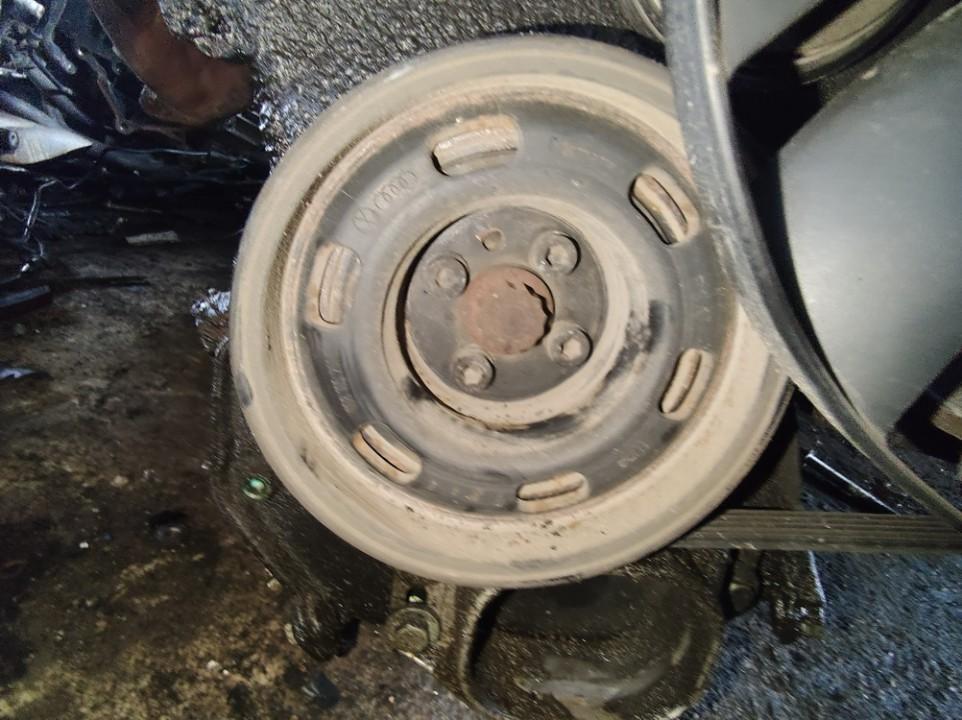 Alkuninio veleno dantratis (skyvas - skriemulys) Volkswagen Passat 1998    1.8 058105251E
