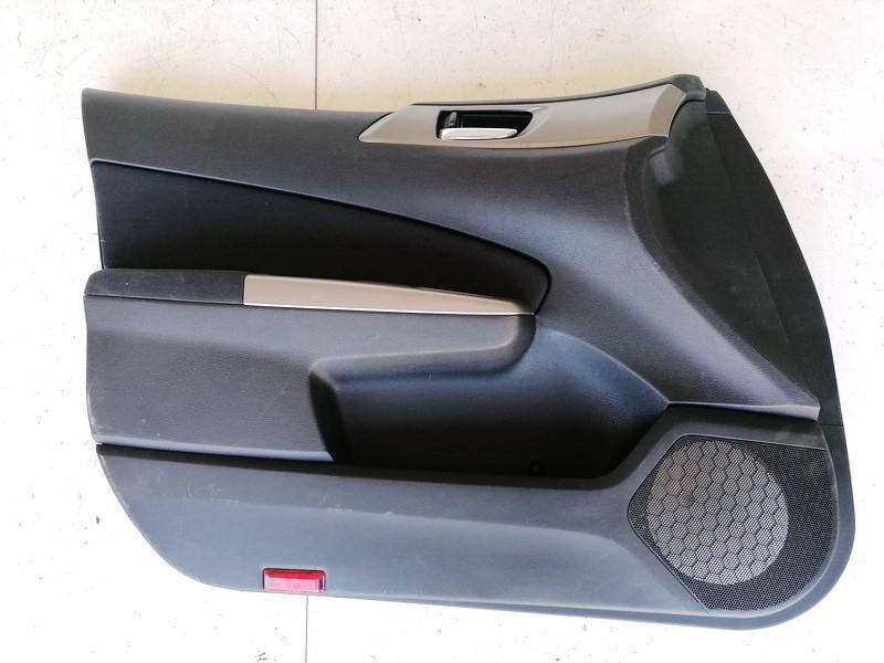 Duru apmusimas (apdaila-absifkes) P.K. Subaru Forester 2010    0.0 94213SC070