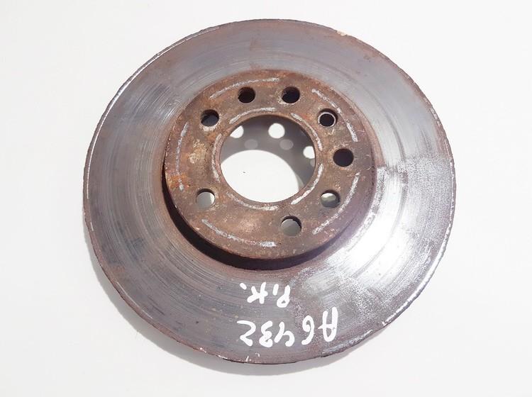Priekinis stabdziu diskas Opel Meriva 2004    1.7 ventiliuojamas