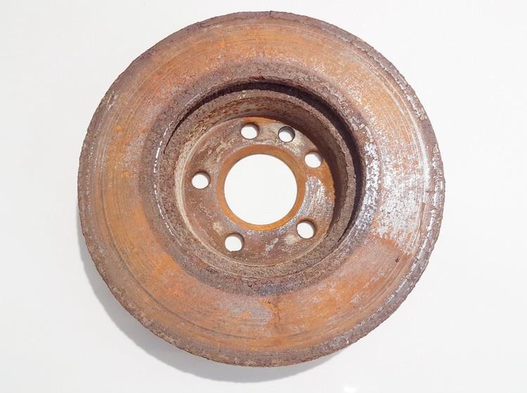 Priekinis stabdziu diskas Volkswagen Sharan 2000    1.9 ventiliuojamas
