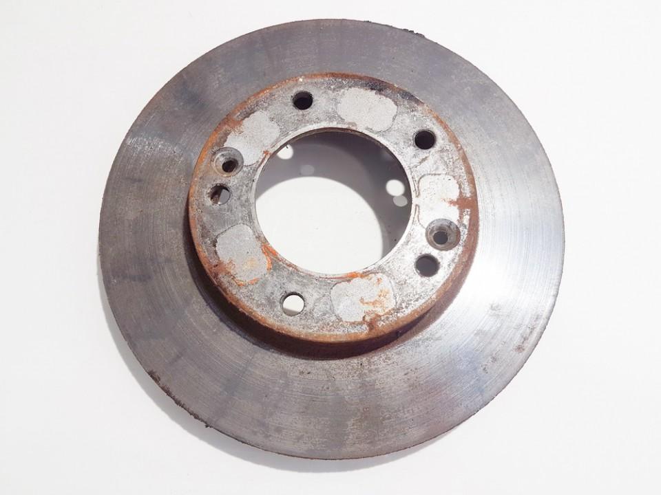 Priekinis stabdziu diskas Kia Sorento 2006    2.5 ventiliuojamas