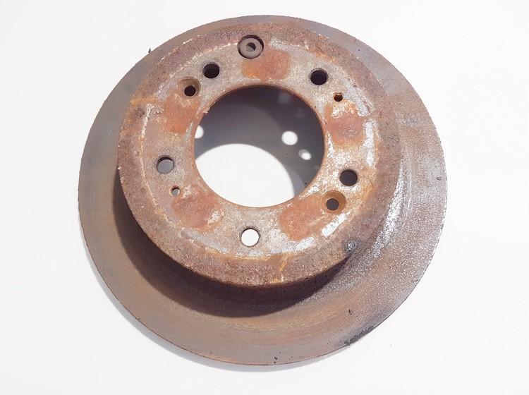 Galinis stabdziu diskas Kia Sorento 2006    2.5 ventiliuojamas