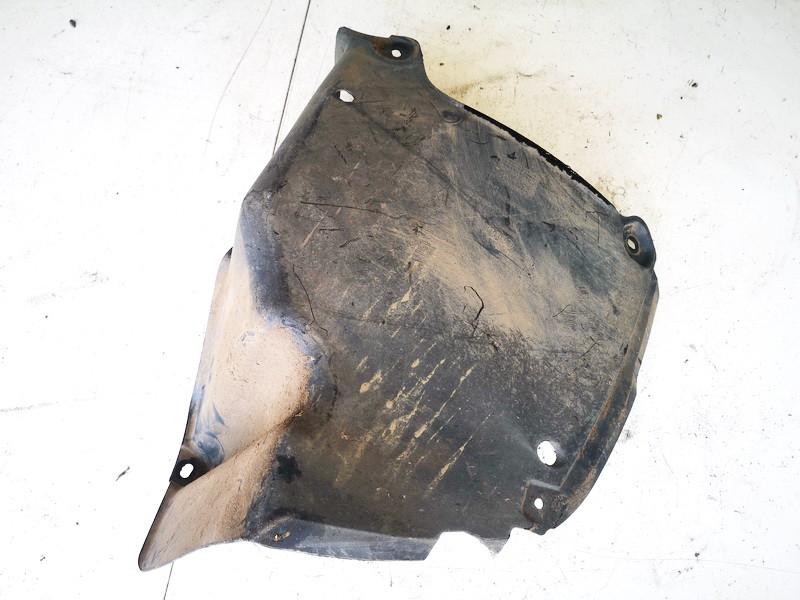Bottom protection Audi A5 2009    0.0 8k0825219a