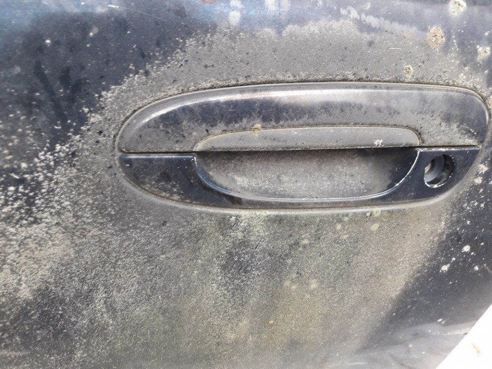 Duru isorine rankenele P.K. Mazda 626 1996    1.6 USED