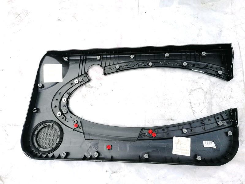 Duru apmusimas (apdaila-absifkes) P.K. MINI Cooper 2012    0.0 40266961