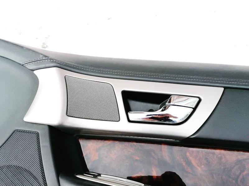Duru vidine rankenele P.D. Jaguar XF 2013    0.0 USED