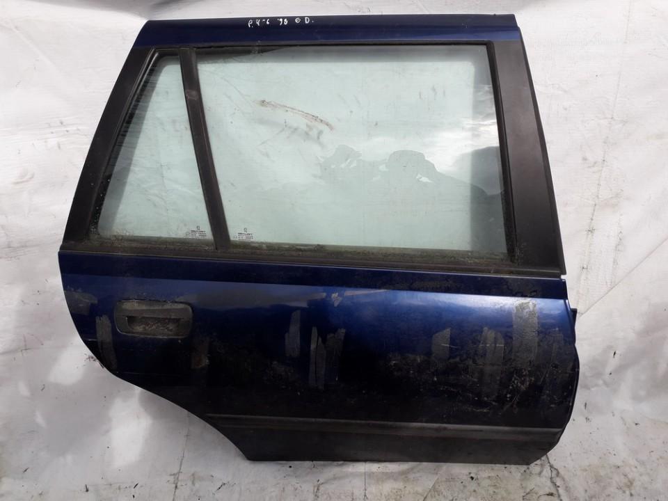 Durys G.D. Peugeot 406 1998    2.0 MELYNA