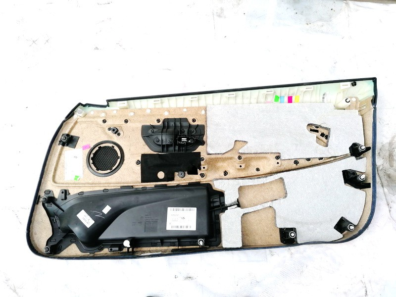 Duru apmusimas (apdaila-absifkes) P.K. BMW 4-Series 2014    0.0 7934020201
