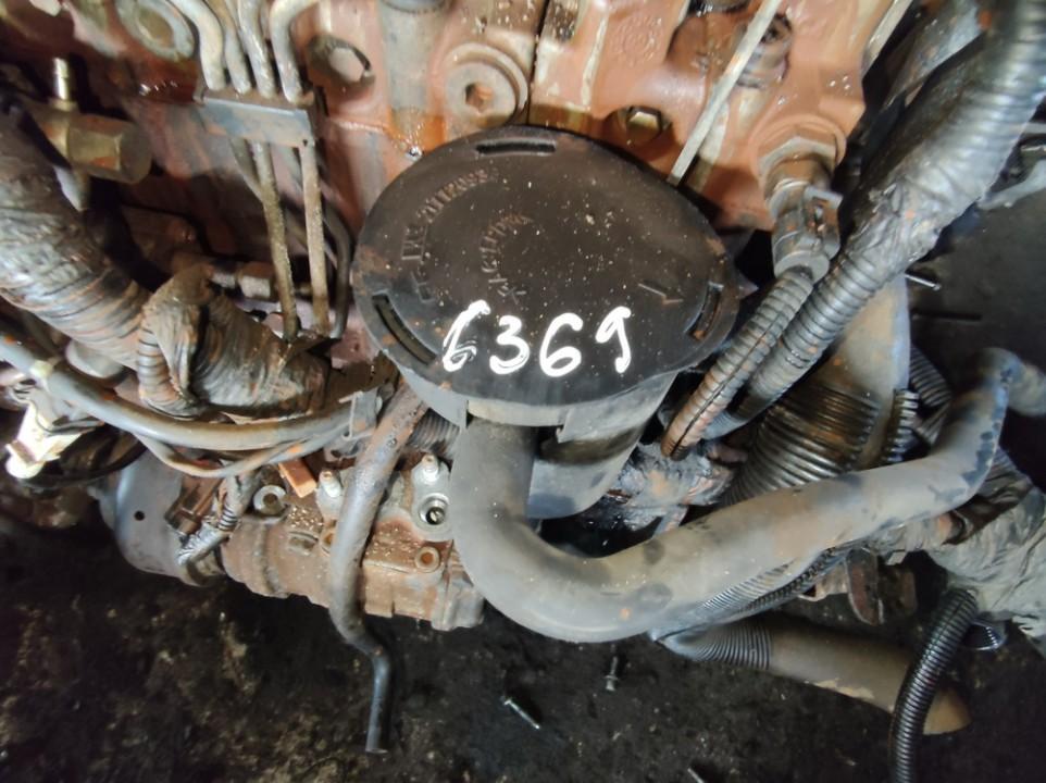 Alsuoklis Chrysler Voyager 2000    2.5 21772093G