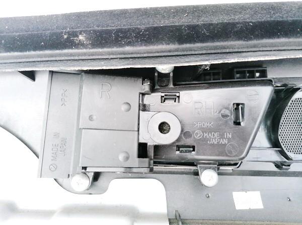 Duru vidine rankenele P.D. Subaru Outback 2009    0.0 USED